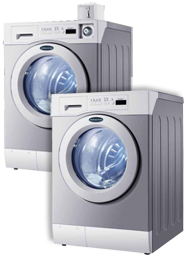Crossover washers pic
